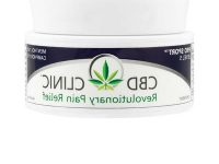 CBD sports balm Bodybuilding