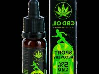 CBD after workout for is cbd illegal in sports