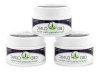 CBD works sport pain relief cream High Jump