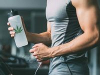 Is CBD good for sports Romania