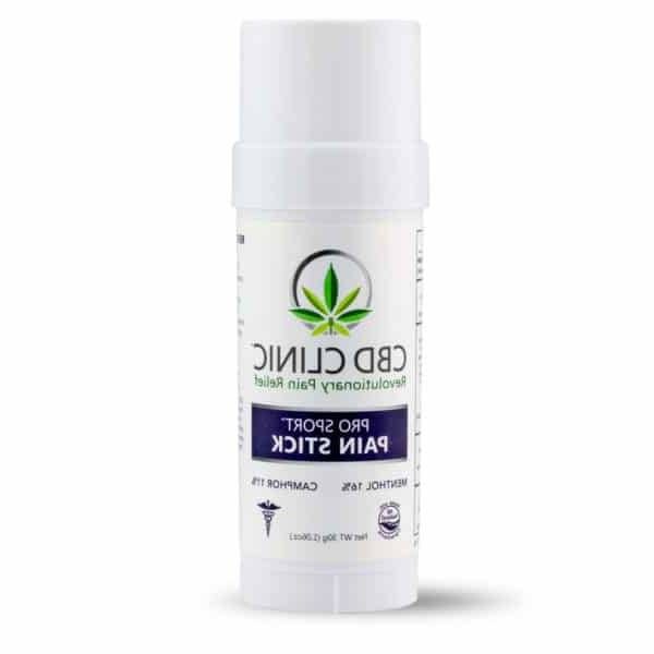 is CBD good for sports Lithuania